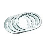 Stahllamellensatz, Kupplung LUCAS MES358-5