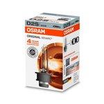 Entladungslampe (Xenon) OSRAM D2S Xenarc 4150K