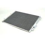Klimakühler, Klimaanlage NISSENS 94656