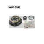 Radlagersatz SKF VKBA 3592