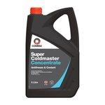 Kühler- Frostschutz- Konzentrat G11 COMMA Antifreeze Super Coldmaster, 5 Liter