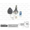 Gelenksatz, Antriebswelle PASCAL G10023PC