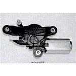 Wischermotor MAGNETI MARELLI 064013005010