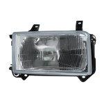 Přední světlomet pravý DEPO 441-1114R-LD-E
