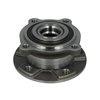 Radlagersatz BTA H1B015BTA