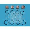 Reparatursatz, Bremssattel AUTOFREN D41383C