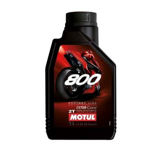 2 takt motor l motul 800 2t road 104041 1 liter. Black Bedroom Furniture Sets. Home Design Ideas