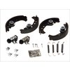 Bremsbackensatz Brake Kit TRW BK1726