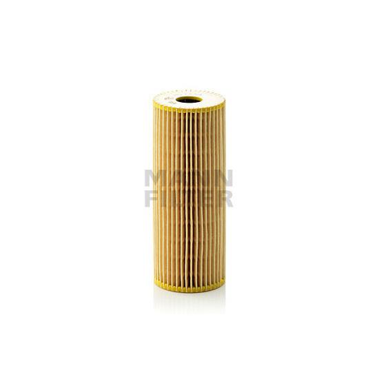 Mann-Filter Ölfilter MANN FILTER HU 727/1 x