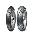 PIR2046800 Straßenreifen Pirelli 110/70 - 17 M/C 54H TL Sport Demon vorne