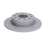 Bremsscheibe, 1 Stück ATE Power Disc hinten 24.0310-0277.1