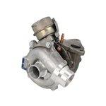 Turbolader KKK 54399880070