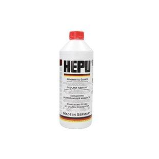 Nemrznoucí kapalina HEPU P999 G12/1,5L