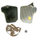Hydraulikfilter, Automatikgetriebe WIX FILTERS 58904WIX