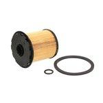 Palivový filtr MANN FILTER PU 822 X