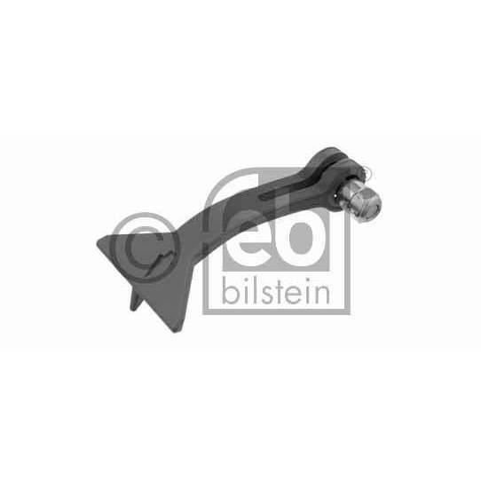 Griff, Motorhaubenentriegelung FEBI 23915