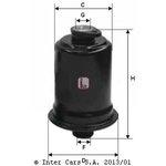 Palivový filtr Sofima S 1712 B