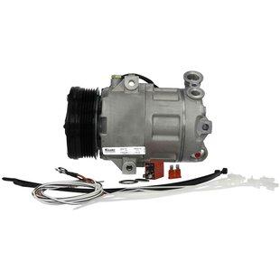Klimakompressor NISSENS 89215
