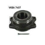 Radlagersatz SKF VKBA 7407