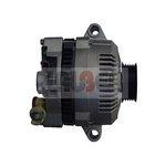 Lichtmaschine, Generator LAUBER 11.1034 generalüberholt