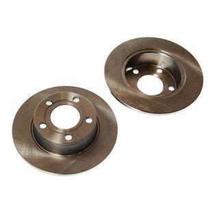 Bremsscheiben DELPHI BG3672, 2 Stück