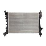 Kühler, Motorkühlung NRF 53115
