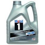 Motoröl MOBIL 1 5W50, 4 Liter