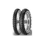 Metzeler 2055100 Off-Road-Reifen 90/90-21 (54M) TT MCE 6 DAYS EXTREME vorne