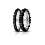 Off Road Reifen Pirelli 110/90 - 17 60M NHS Scorpion MX eXTra JR hinten
