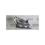 Hauptscheinwerfer VALEO 043024
