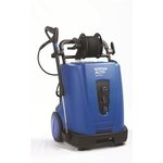 Profesjonalna myjka wysokociśnieniowa z podgrzewaniem wody NILFISK 107145014