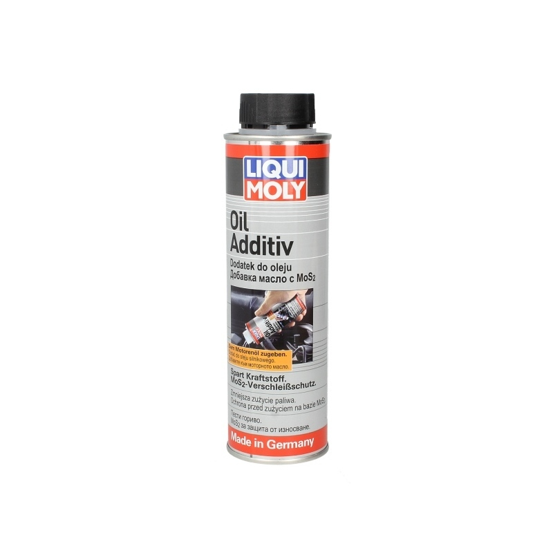 motor l additiv liqui moly oil additiv mit mos2 300ml. Black Bedroom Furniture Sets. Home Design Ideas