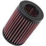 Luftfilter K&N E-9257 Smart Fortwo 0.7/0.8 '04-'07