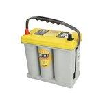 Baterie OPTIMA 12V 38Ah 640A, O870176000
