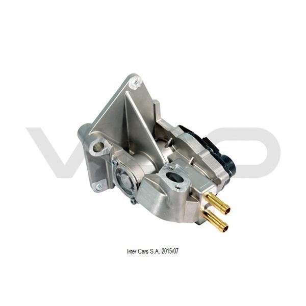 VDO AGR-Ventil VDO 408-265-001-002Z