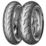 Straßenreifen Dunlop 180/55 ZR 18 (74W) TL Sportmax D207 hinten TL (657216)