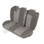 Sitzbezüge KEGEL-BLAZUSIAK Mars Super Lux, Größe L-XL hinten
