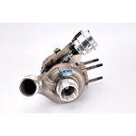 Turbosprężarka 3K KKK53039880144