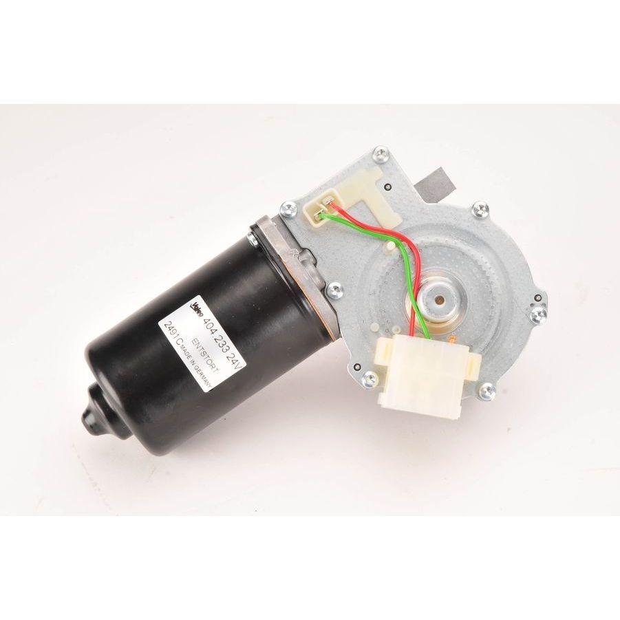 Wischermotor VALEO 404233