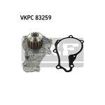 Vodní čerpadlo SKF VKPC 83259