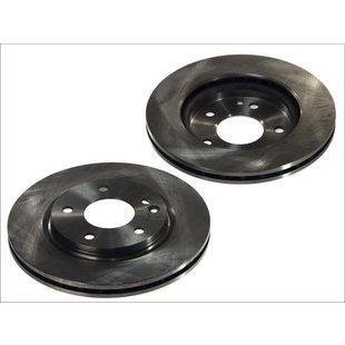 Bremsscheiben FERODO DDF1363, 2 Stück