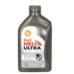 Motoröl SHELL Helix Ultra ECT C2/C3, 1 Liter