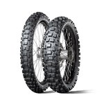 [633314] Motorradreifen OffRoad DUNLOP 110/90-19 62M TT Rear Geomax MX71 A