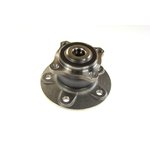 Radlagersatz SNR R151.45