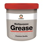 Lagerfett COMMA Multipurpose Grease mit Lithium NLGI-2, 500g