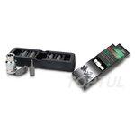 """6-Kant-Schraubendrehereinsatz TORX TOPTUL Adapter 1/2""""x10 6Stk T25 T40 T45 T55"""
