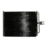 Klimakühler, Klimaanlage THERMOTEC KTT110264