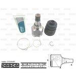 Gelenksatz, Antriebswelle PASCAL G7G004PC