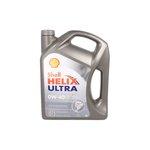 Motoröl SHELL Helix Ultra 0W40, 4 Liter