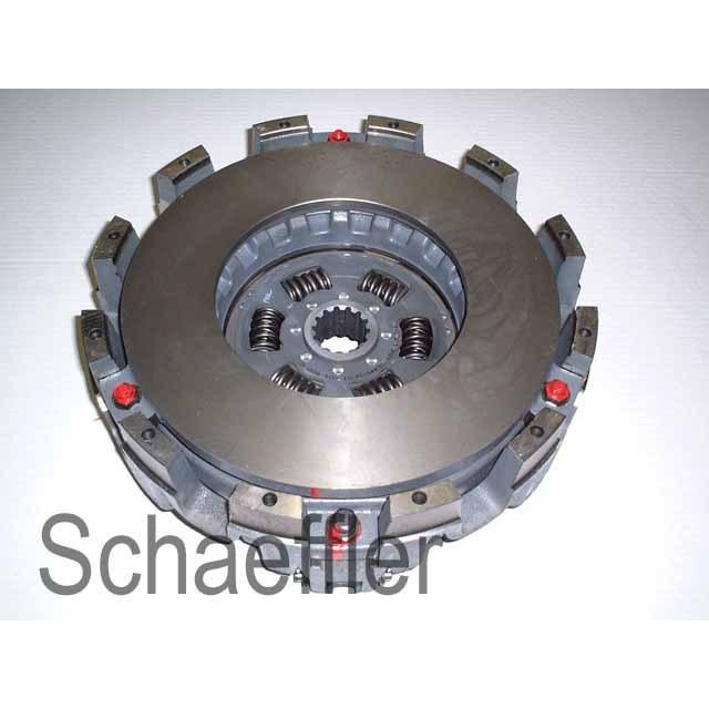 Kupplungsdruckplatte LUK 228 0077 12